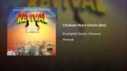 Sonny Okosun - Chukwu Nuru Onum (Ibo)
